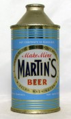 Martin's photo