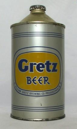 Gretz photo
