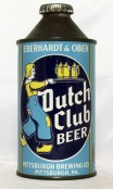 Dutch Club photo