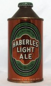 Haberle's Light Ale photo