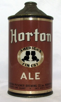 Horton Ale photo
