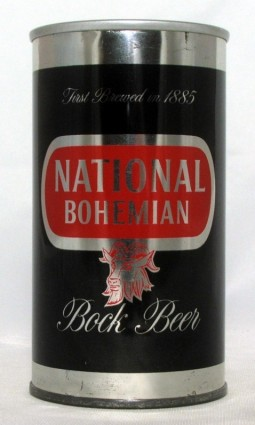 National Bohemian Bock photo