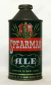 Spearman Ale photo