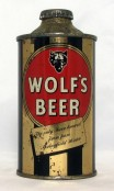 Wolf's photo