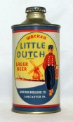 Wacker Little Dutch (Restored) photo