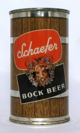 Schaefer Bock photo