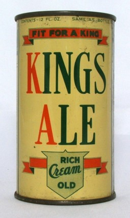 Kings Ale photo