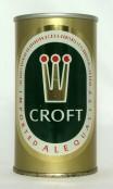 Croft Ale photo