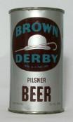 Brown Derby photo