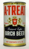 A-Treat Birch Beer photo