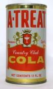 A-Treat Cola photo
