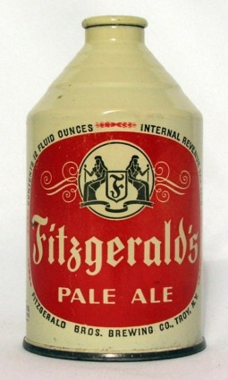 Fitzgerald's Pale Ale photo