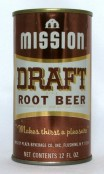 Mission Root Beer photo