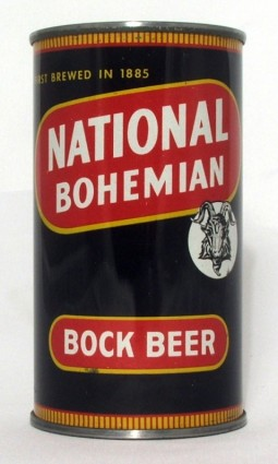 National Bohemian Bock photo