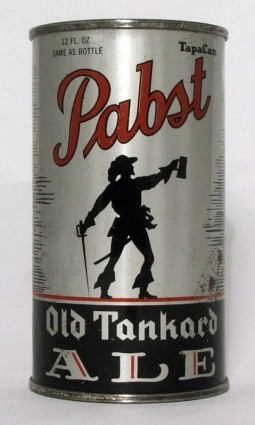 Pabst Old Tankard Ale photo