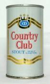 Country Club Stout Malt Liquor photo