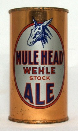 Mule Head Ale photo