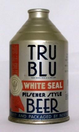 Tru Blu Beer photo