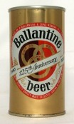 Ballantine 125th Anniversary photo