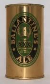 Ballantine's Ale (Brews List) photo