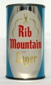 Rib Mountain photo