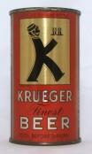 Krueger Beer (Lilek 477) photo
