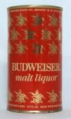Budweiser Malt Liquor (Test) photo