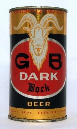 GB Bock photo