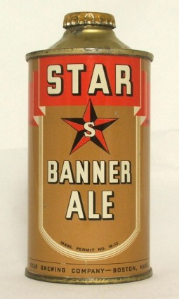 Star Banner Ale photo