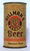Hillman's (OI-BOCK BEER Lid) photo