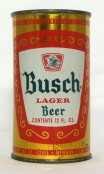 Busch Lager photo