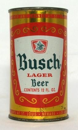 Busch Lager photo