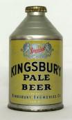 Kingsbury Pale (3.2%-7%) photo