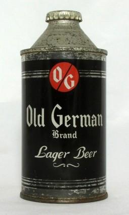 Old German (Renner) photo