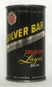 Silver Bar Lager Beer photo