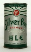 Silver Bar Ale (Enamel) photo