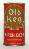 Old Keg Birch Beer photo