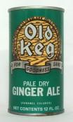 Old Keg Ginger Ale photo