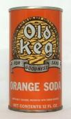 Old Keg Orange Soda photo