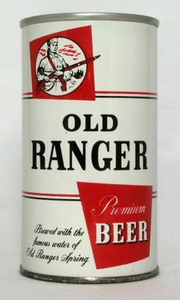 Old Ranger photo