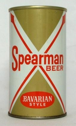 Spearman photo