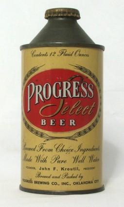 Progress photo