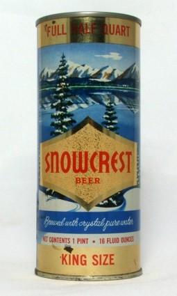 Snowcrest photo