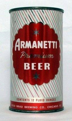 Armanetti photo