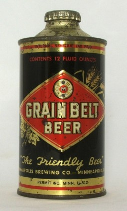Grain Belt photo