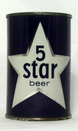 Five Star (10 oz.) photo