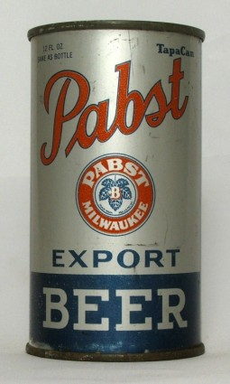 Pabst Export photo