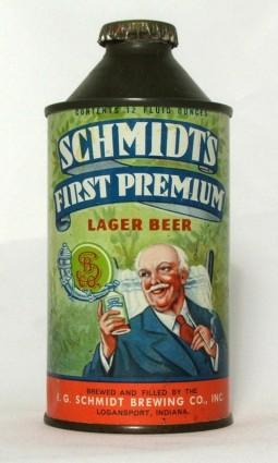 Schmidt's First Premium photo