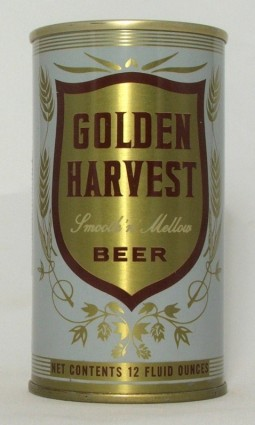 Golden Harvest photo