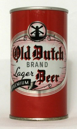 Old Dutch Lager photo